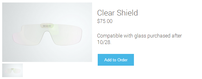 Glass-Shield