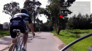 использование GG в велосипедном спорте