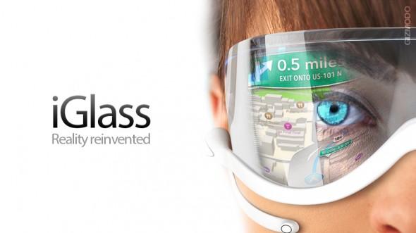 """Apple разрабатывает собственные """"умные"""" очки"""
