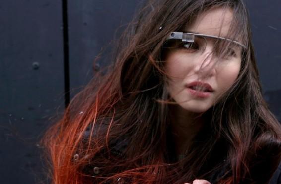 Google Glass для бизнеса