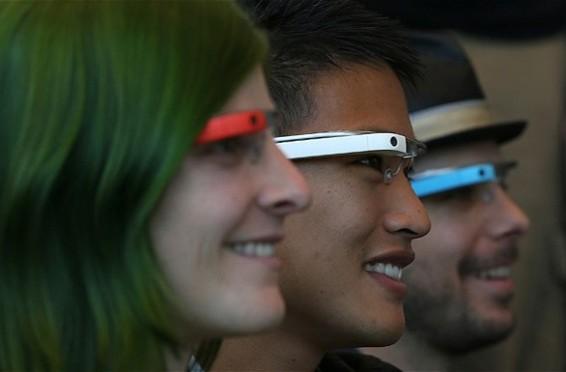 журналисты будут осваивать Google Glass
