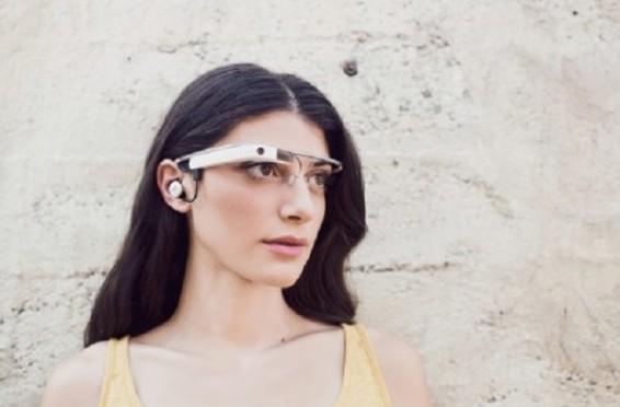 новая версия Google Glass