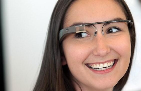 В будущем появятся Google Glass для людей с плохим зрением