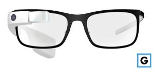 Bold — оправа для Google Glass