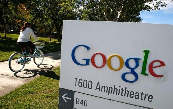 Google Announces Quarterly Earnings