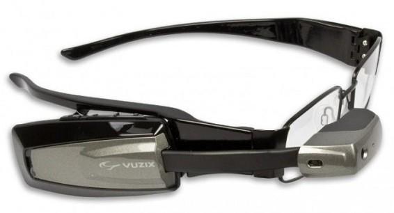 Vuzix Lenovo M100-gg