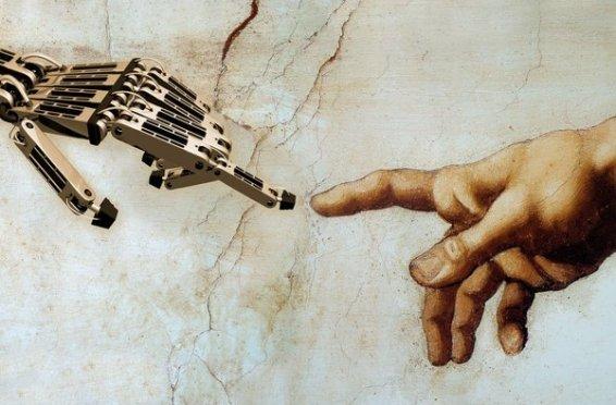 Robotics Expo-gg