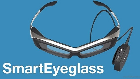 SmartEyeglass-gg